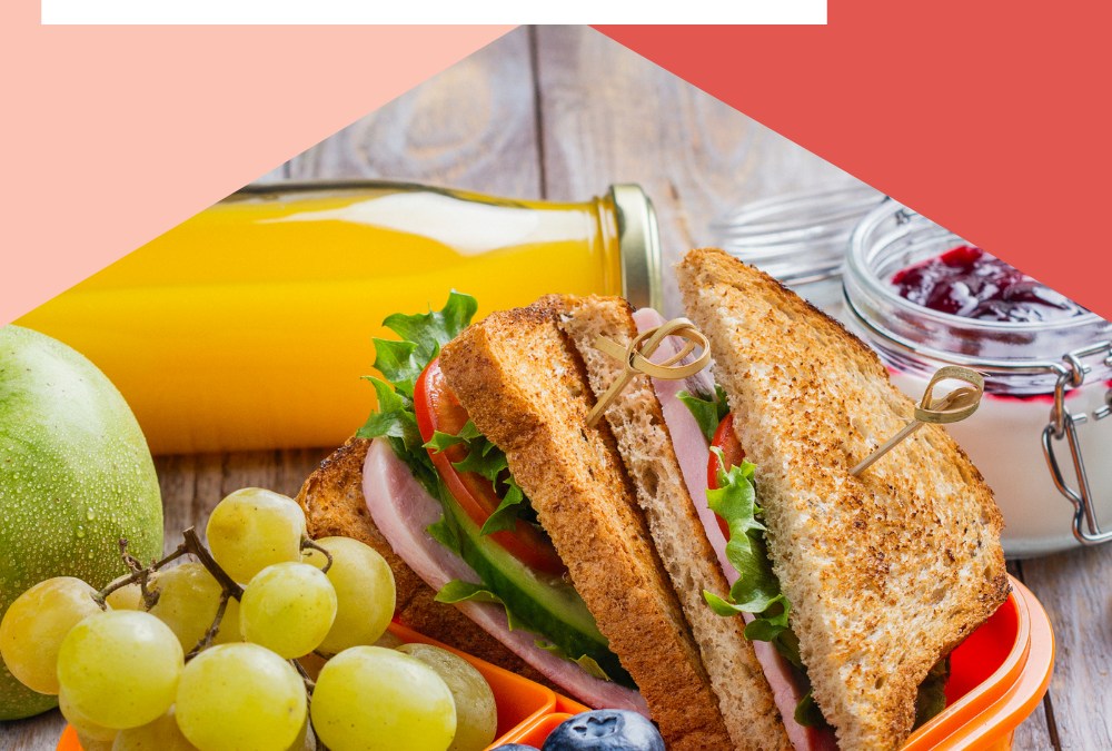 100+ Lunch Ideas for Picky Eaters